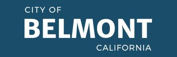 Belmont California - Open Data logo