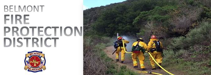 2014 Wildland Fire Training 3