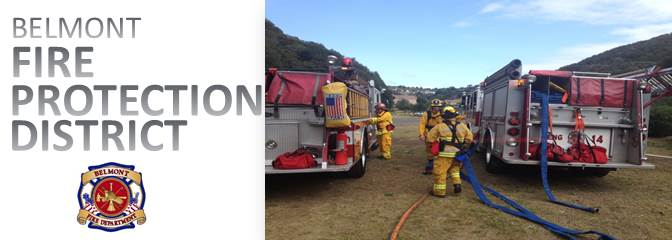 2014 Wildland Training 1