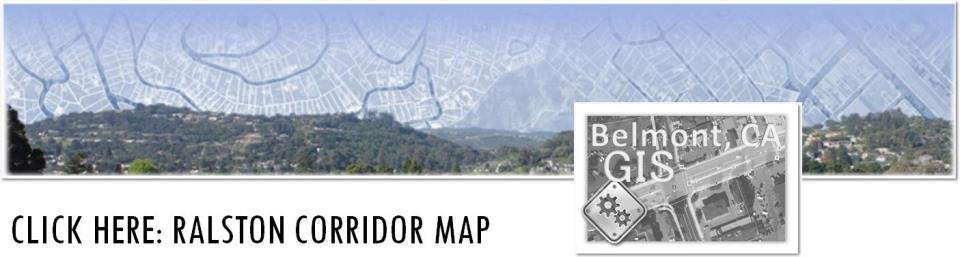 GIS - Ralston Corridor Viewer