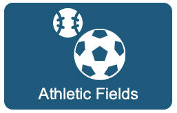 Athletic Fields button