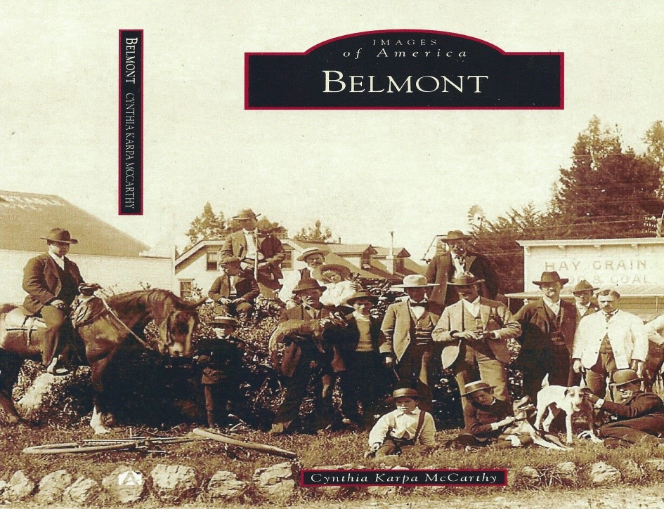 BelmontHistoryBook