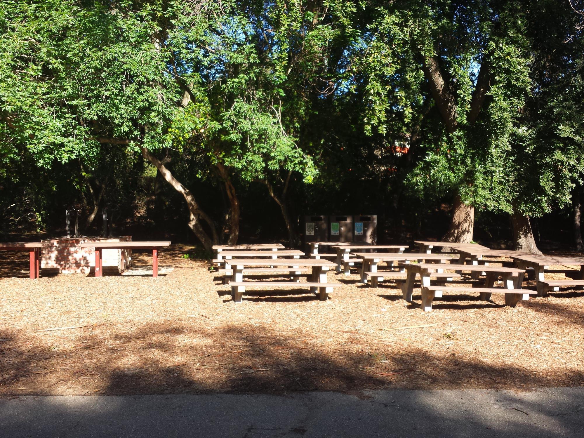 Buckeye Picnic Area 2