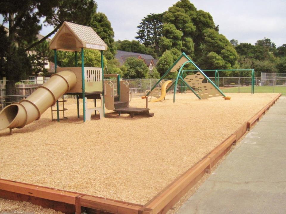 Barrett Playground