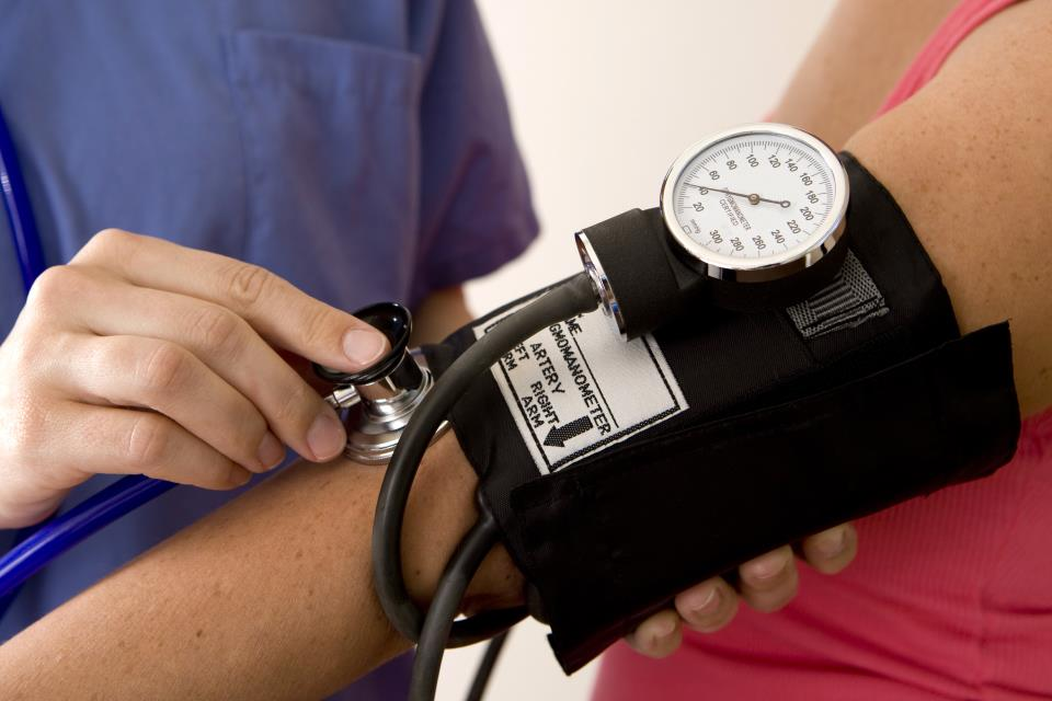 health - blood pressure 4