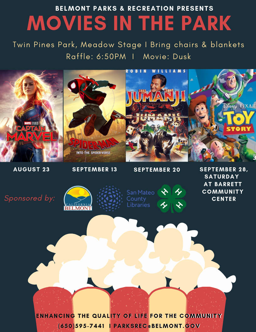 Movie Night 2018