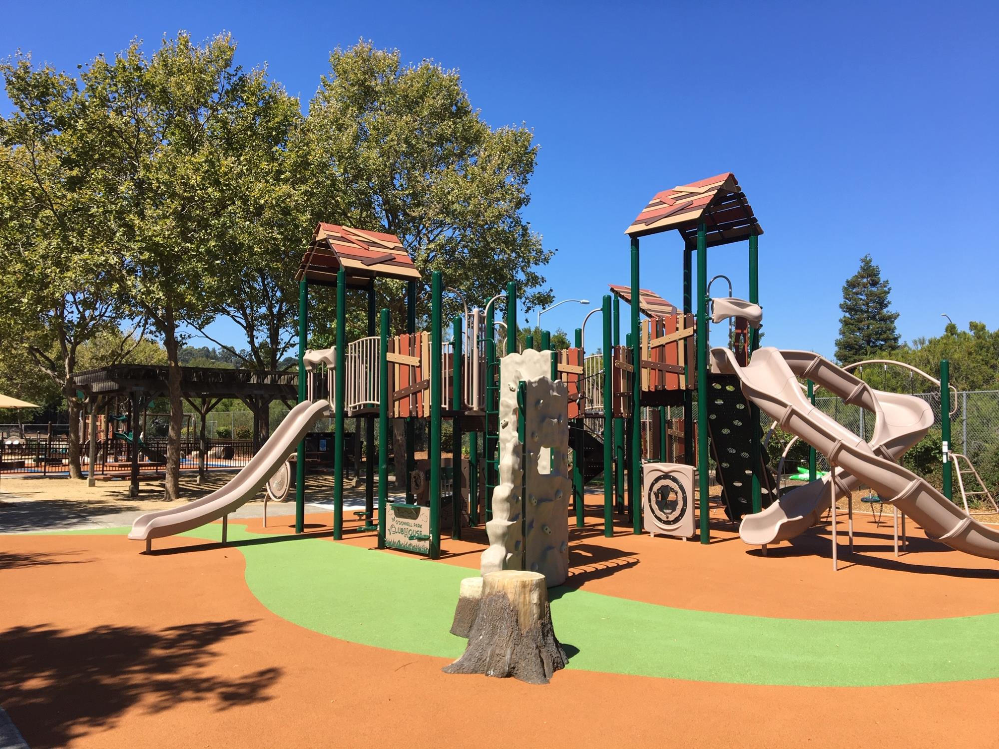 O'Donnell Park Playground