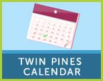 Buttons Template- Calendar 5