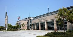 FC Headquarters